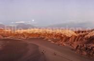 Vallée de la Muerte, San Pedro de Atacama