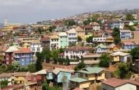 Cerro Yungay, Valparaíso
