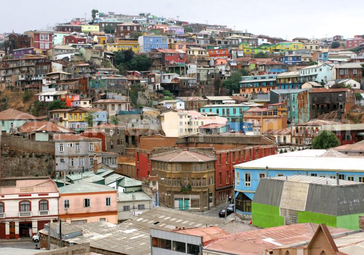Que voir à Valparaiso en 1 journée