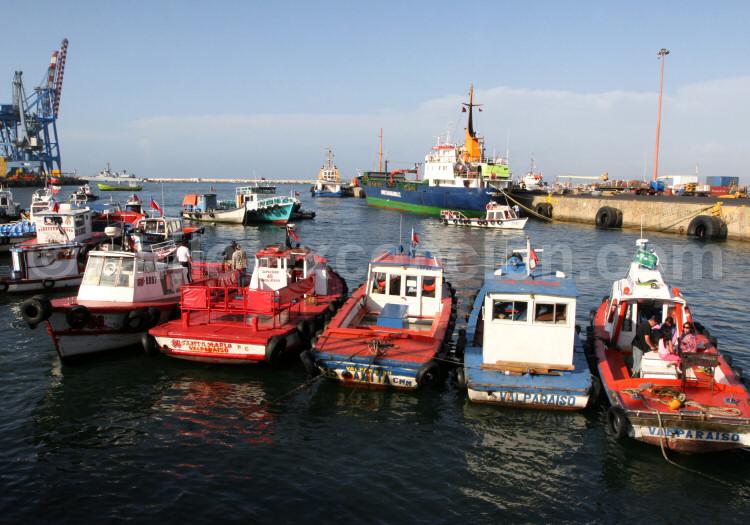 Port de Valparaíso