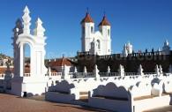 San Felipe, Sucre, Bolivie