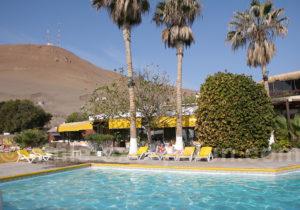 Hotel Panamerica Arica