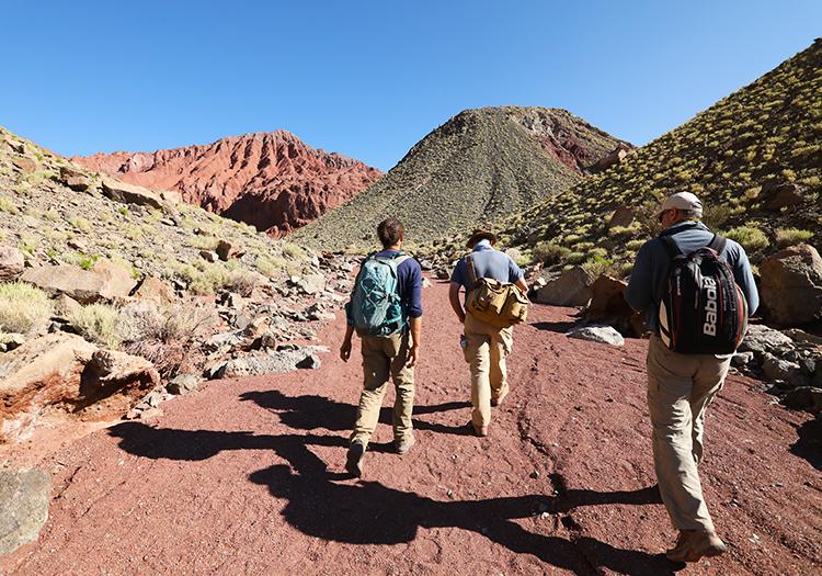 Treks Patagonie et désert d'Atacama - 4