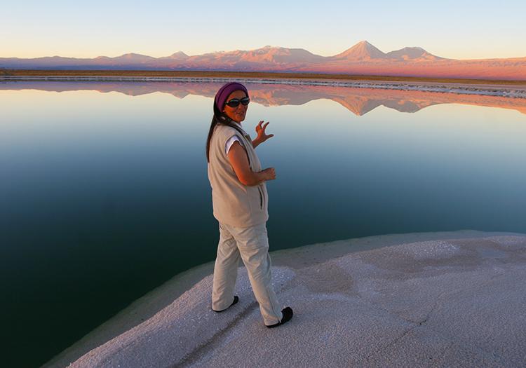 Nord Chili : Atacama, Putre, Iquique - 7