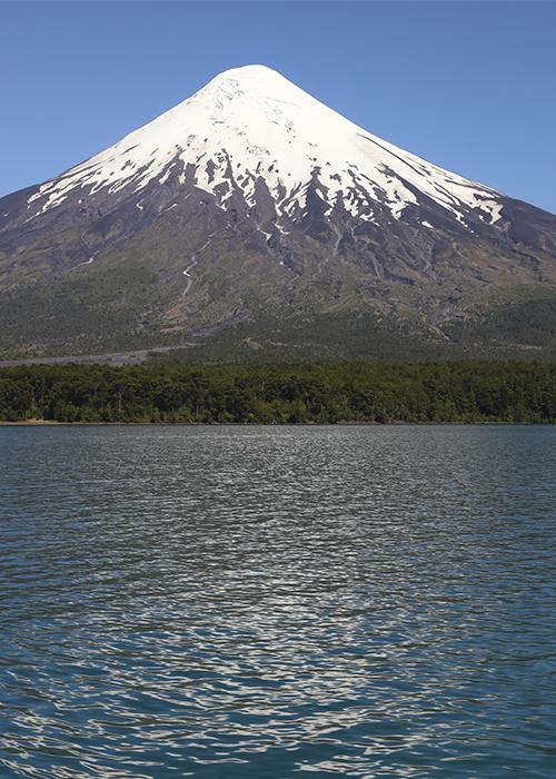 Sud du Chili