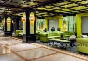 Fundador, hotel à Santiago