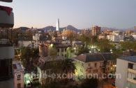 Quartier de Providencia, Santiago de Chile