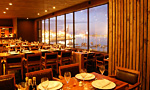 Restaurant Zamba Canuta à Valparaíso