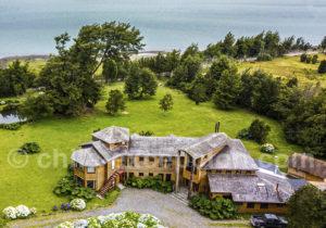 Hotel Andes Lodge Patagonie