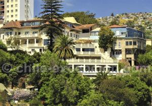 Hotel Higueras Valparaiso