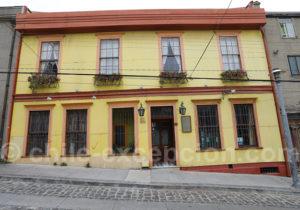 Hotel boutique Acontraluz Valparaiso
