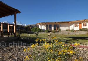 Terrace Lodge & Tours