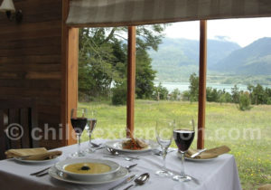 Hotel Andes Lodge Reloncavi