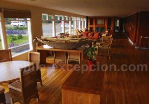 Lakutaia Lodge Patagonie et Cap Horn