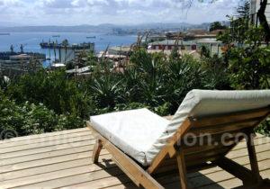Relaxation hotel Zero Valparaiso