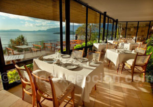 Restaurant Hotel Antumalal Pucon