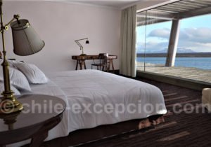 Hotel à Puerto Natales, Paine