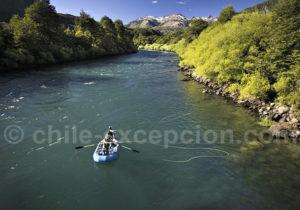 Lodge Futa Patagonie chilienne