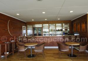 Hotel Lakutaia Lodge, île Navarino