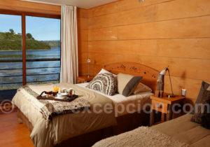 Hotel Palafito 1326 île de Chiloé