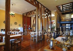 Hotel boutique Acontraluz Cerro Alegre