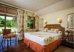 Séjour à l'hôtel Viña La Playa, Colchagua