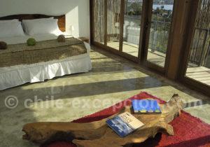 Hotel Arrebol lac Llanquihue
