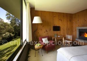 Lodge Antumalal Pucon