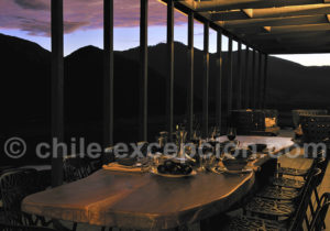 Lodge Vik Colchagua Chile