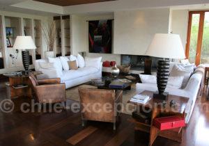 Clos Apalta Residence Santa Cruz