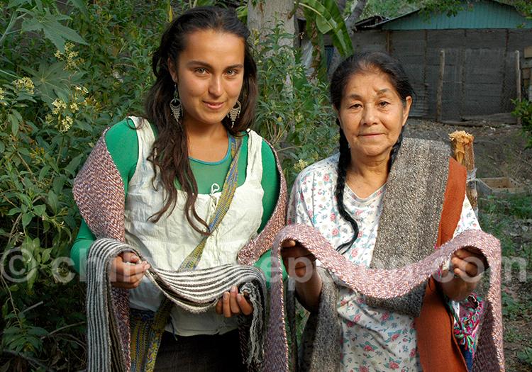 Communauté colla, vallée del Huasco
