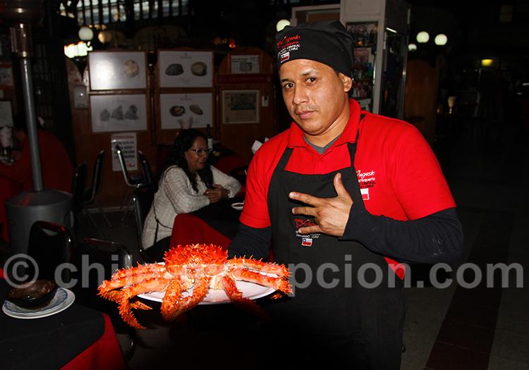 Immigration latino américaine au Chili