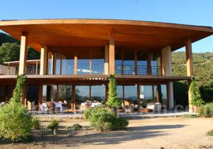 Clos Apalta Residence Relais & Chateaux, Colchagua
