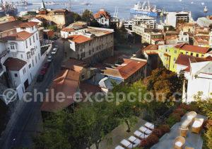 Valparaiso Hotel Zero