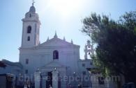 Eglise de Pilar, Plaza Francia