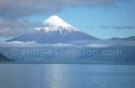 Région des lacs et volcans