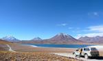 Salinas Grandes, Argentine