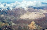 Paysages du Nord-ouest Argentin