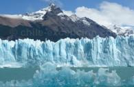 Le glacier Perito Moreno, Argentine