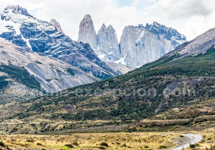 Torres del Paine, Chili