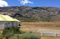 Estancia Cristina, Patagonie