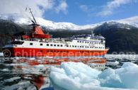 Le bateau Skorpio III