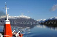 croisiere glacier amalia
