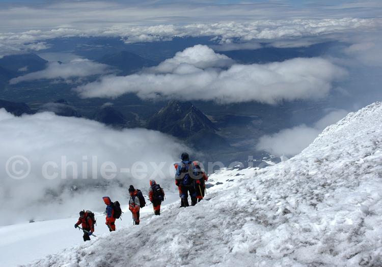 Ascension Villarrica