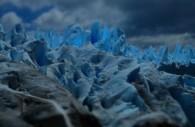En tête à tête avec les glaciers
