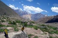 Parc naturel El Morado