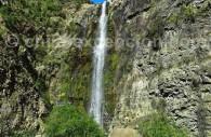 Cascade de las Animas, Chili
