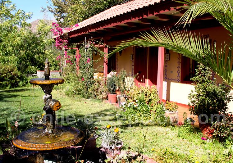 Hacienda los Andes