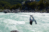 glacier leones puerto guadal