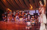 Danses traditionnelles pascuanes